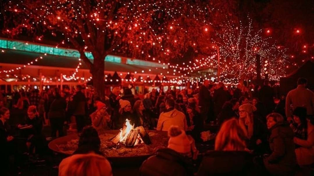 Article heading image for Future Of Dark Mofo Cemented By State Government Funding