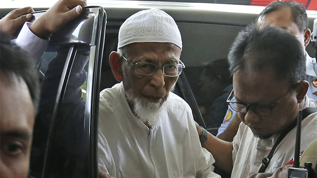 Article heading image for Indonesia Will Review Bali Bombing Mastermind's Release From Jail