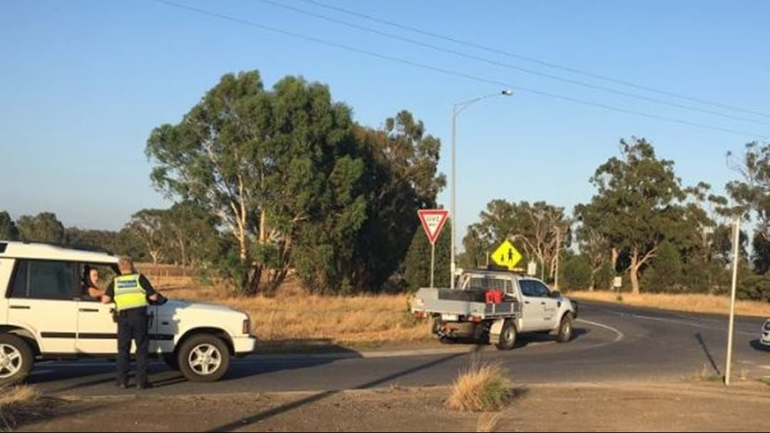 Article heading image for Detectives Investigate Fatal Collision At Murchison
