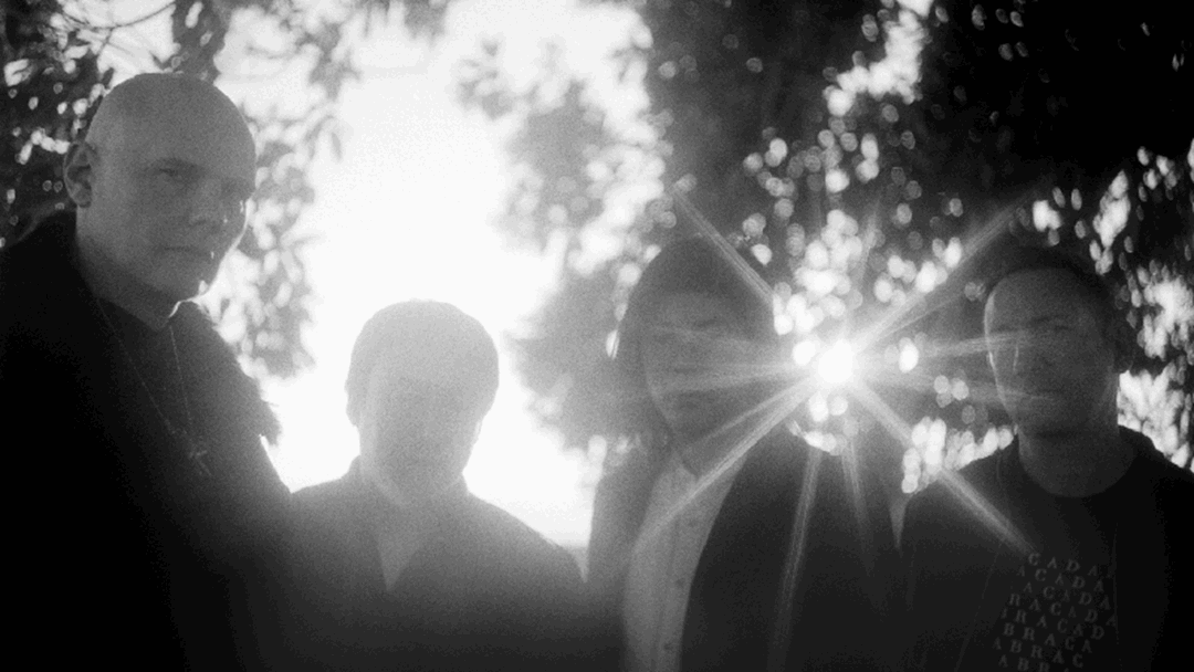 Article heading image for Billy Corgan Confirms We're Getting A New Smashing Pumpkins Album This Year - And It's Gonna Be A Double