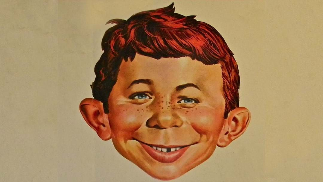 Article heading image for MAD Magazine Is Reportedly Shutting Down