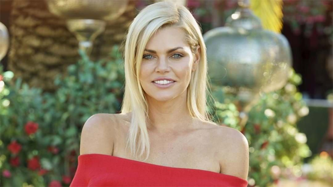 Article heading image for Sophie Monk Revealed Her Engagement Plans For This Year!