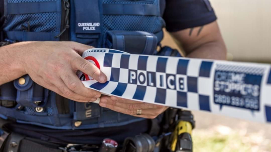 Article heading image for Woman Shot, Three Men On The Run, In Brisbane Overnight