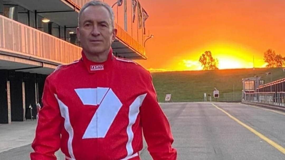 Article heading image for V8 Supercar Guru Mark Baretta Reveals When He Thinks The Adelaide Circuit Will Be Back!