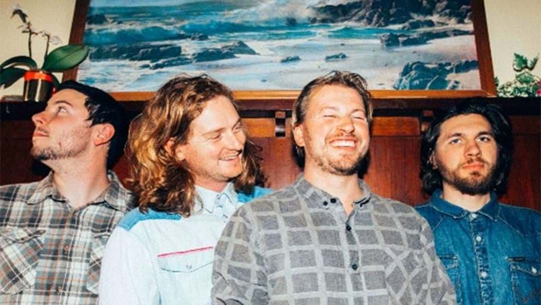 Article heading image for Aussie Band The Teskey Brothers Announce HUGE International Tour