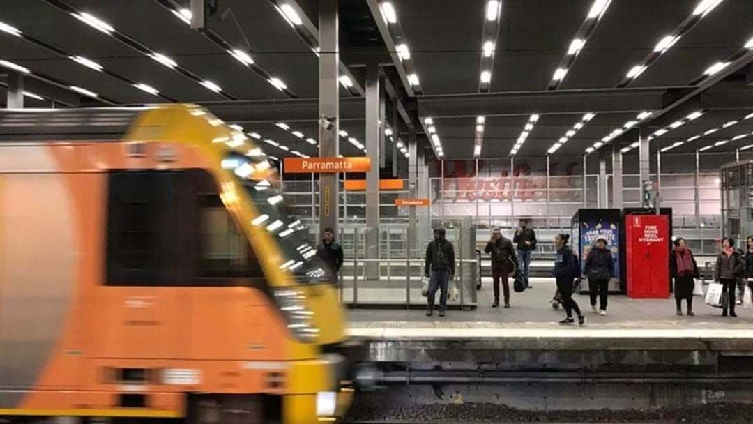 Article heading image for More Train Services To Be Added To The Timetable For Western Sydney