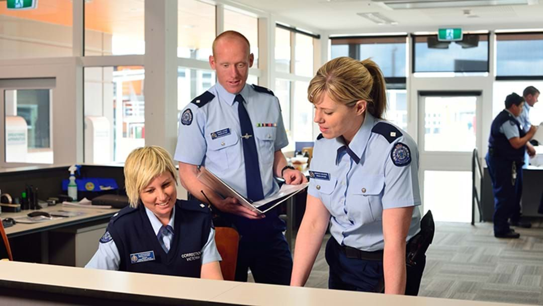 Article heading image for Want A New Job? Vic Is Looking For More Female Prison Officers