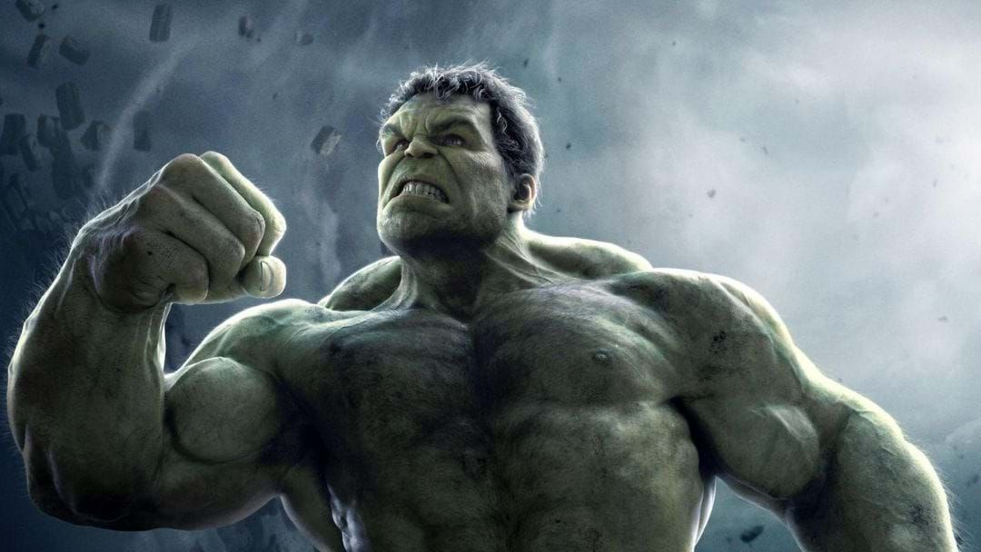 Article heading image for Mark Ruffalo Teases His Return As The Hulk In A Solo Film