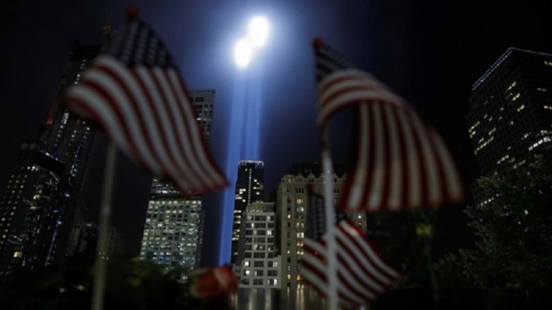 Article heading image for Mackay Local Recalls The 9/11 Attacks When She Lived In America