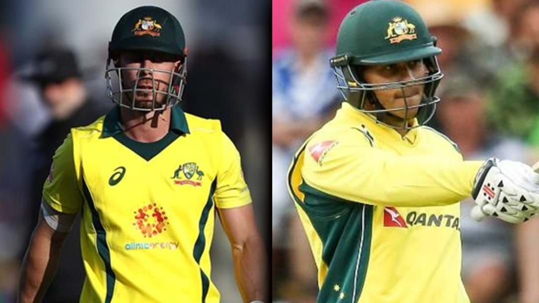 Article heading image for ODI Squad Showing Australia's Desire To Go Away From The 'Power Game', According To Gilly