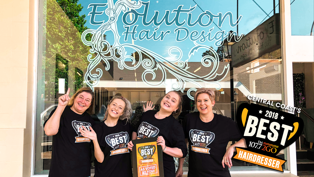 Article heading image for The Votes Are In... The Best Hairdresser On The Central Coast Is In Wyong!
