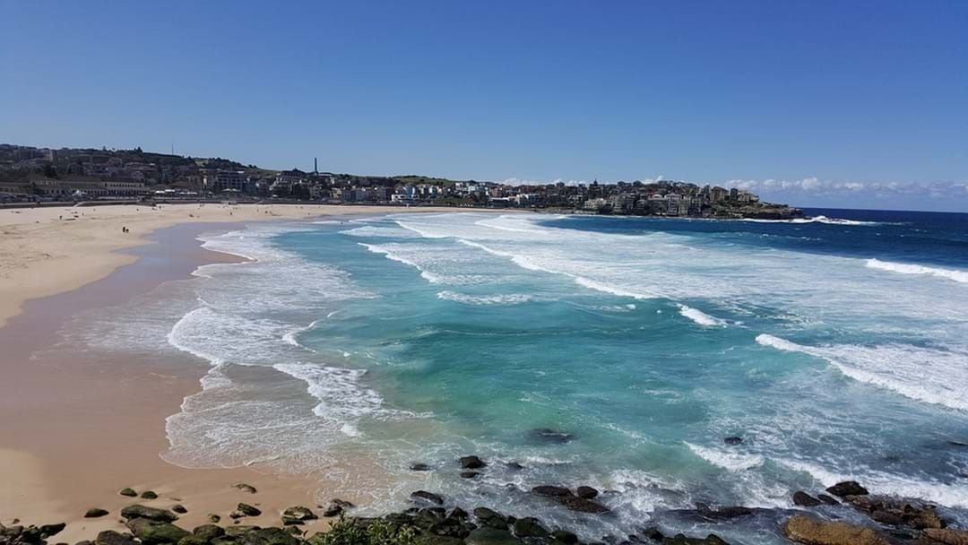 Article heading image for Man Found Found Face Down In Water At Bondi Beach
