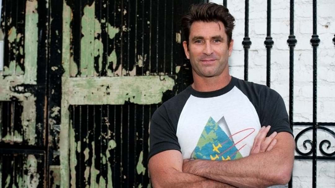 Article heading image for Pete Murray Reveals Which SAS Australia Moment Pushed Him To His Limit