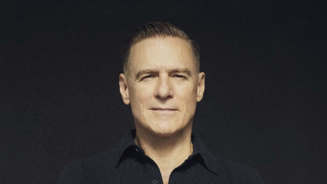 Article heading image for Bryan Adams Returns To The Hunter