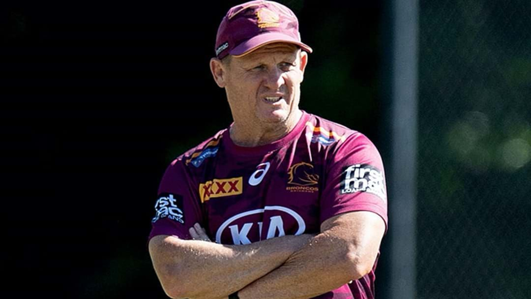 Article heading image for Ready's Mail   Out-Of-Favour Halves Shopped To The Broncos
