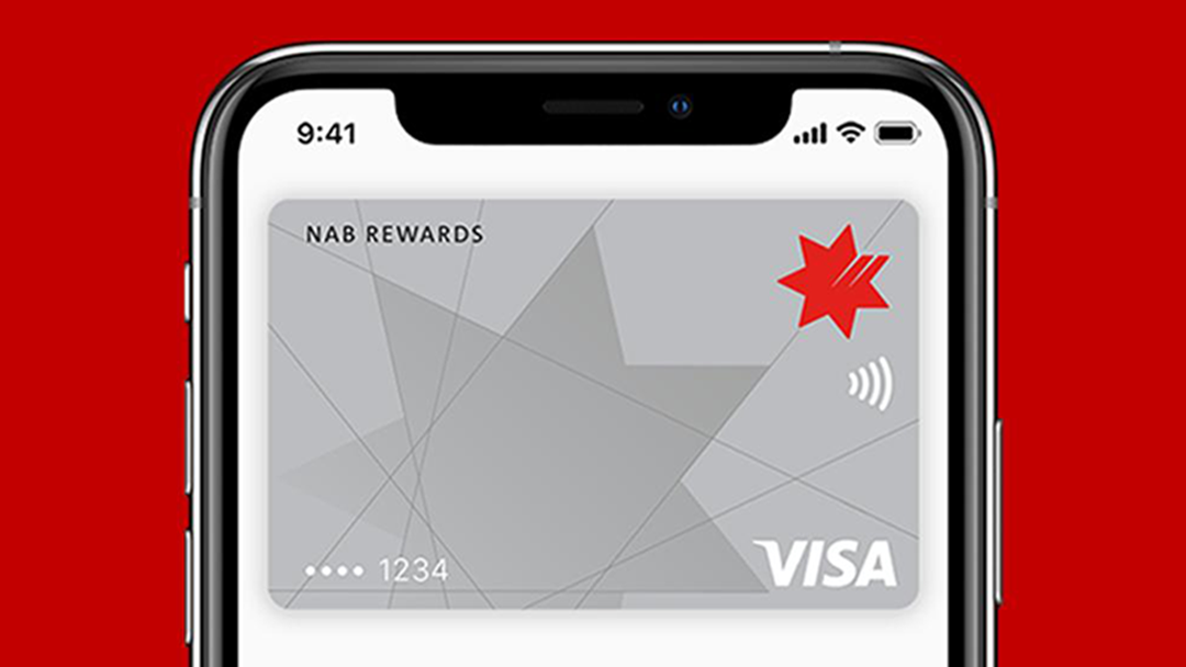 NAB finally boards the Apple Pay train