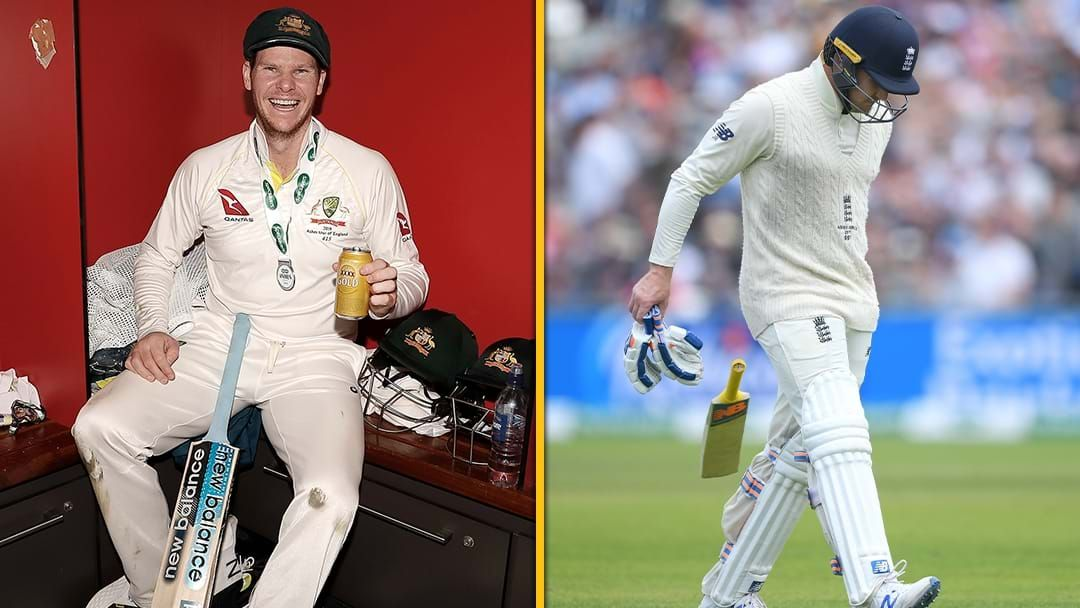 Article heading image for Every Player In The Old Trafford Test Ranked Out Of 10