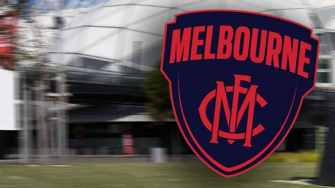 Article heading image for Melbourne Has Announced Gary Pert As The Club's Next CEO