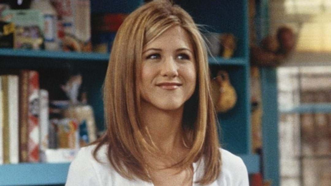 Article heading image for Rachel Green's Style On Friends Is Always Worth The Throwback
