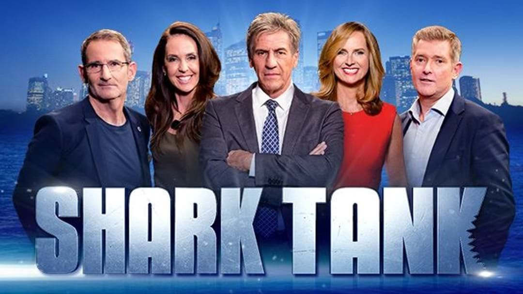 Article heading image for A Shark Tank favourite is coming to Cairns!