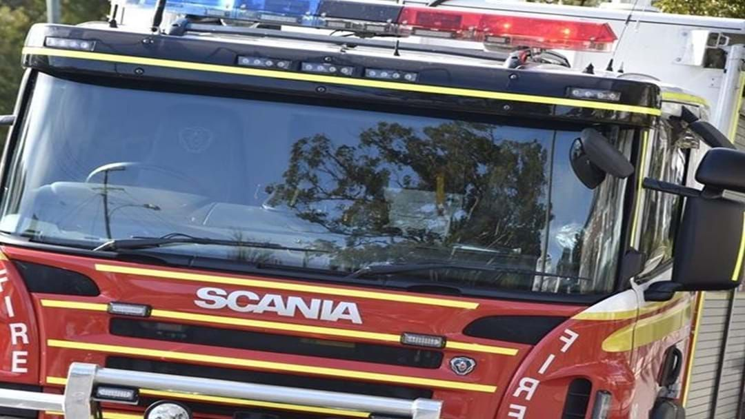 Article heading image for Toowoomba Restaurant Fire Leaves Man Hospitalised