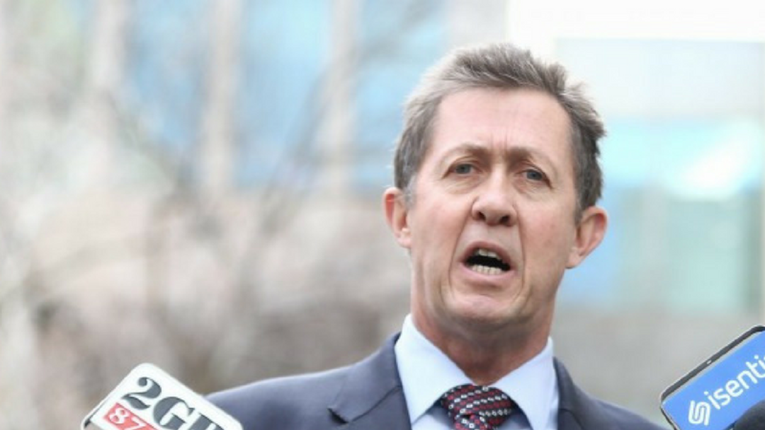 Article heading image for Luke Hartsuyker Announces Retirement from Politics