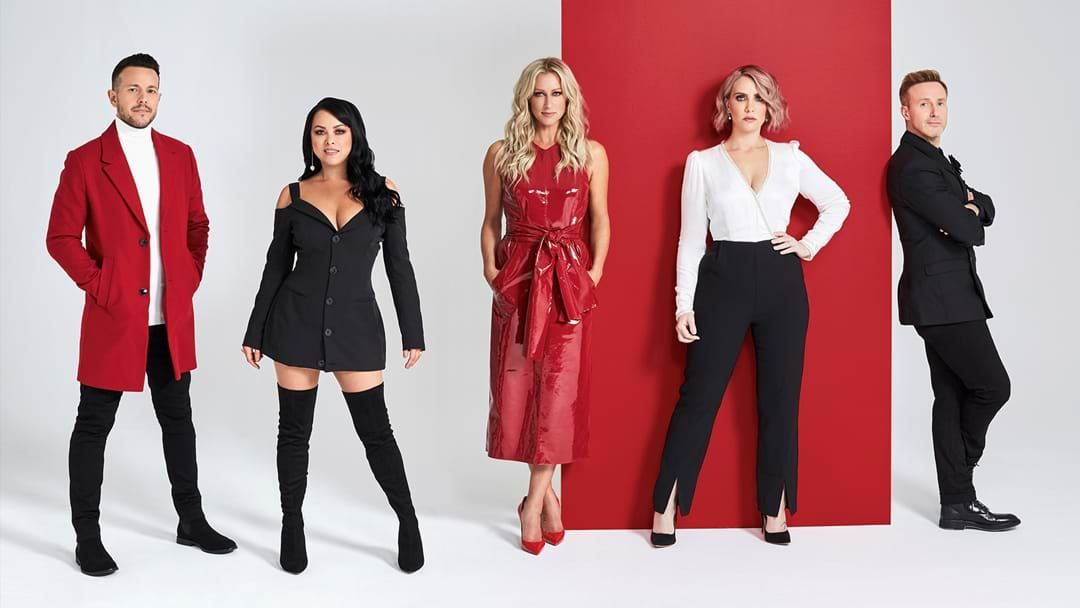Article heading image for Hop In And Go For A Spin With STEPS New Song 'Take Me For A Ride'