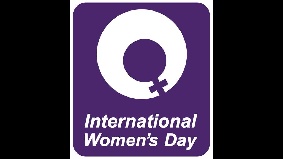 Article heading image for International Women's Day 2019