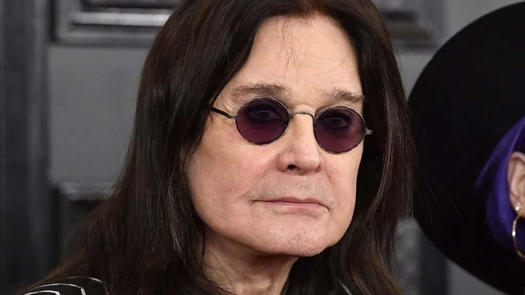 Ozzy Osbourne's daughter Aimee is not participating in 'The Osbournes'.