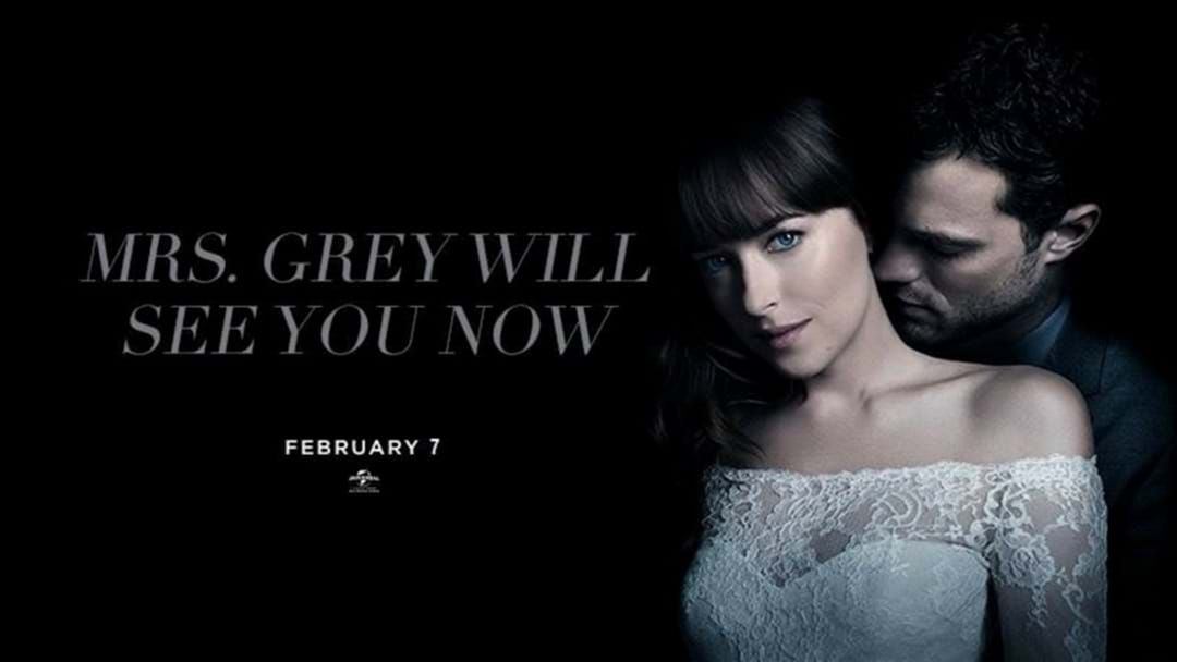 Article heading image for Chicks At The Flicks: Fifty Shades Freed at Event Cinemas!