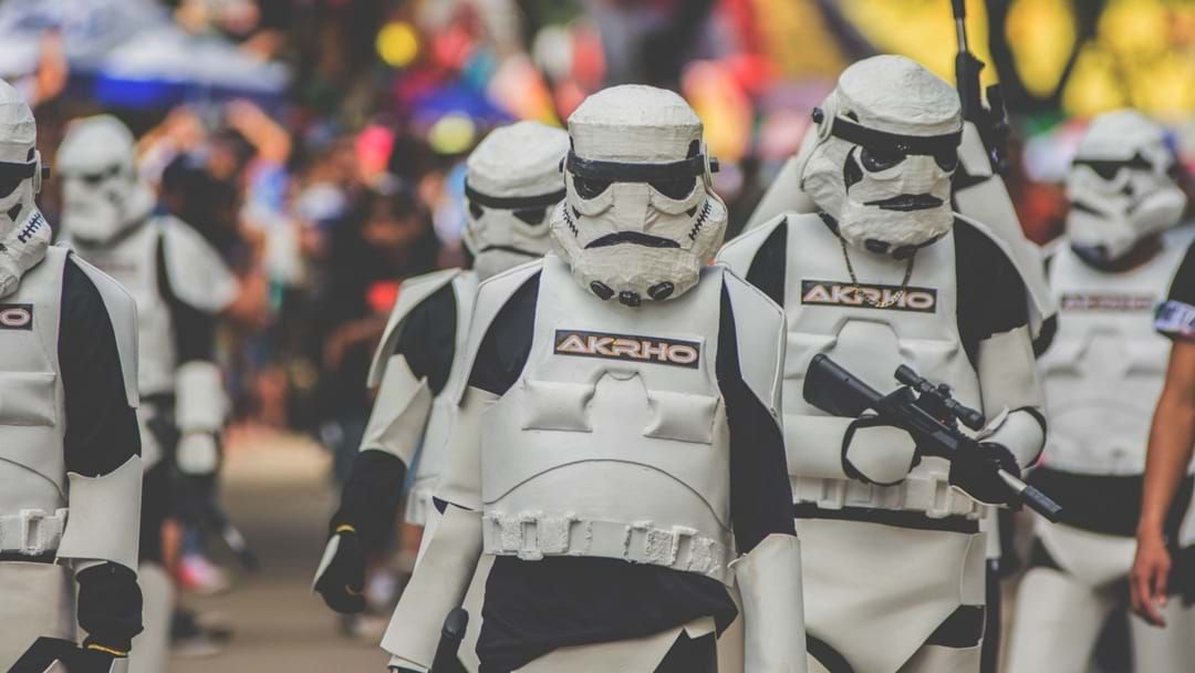Article heading image for Join In On All The Cosplay Fun At Bundy Pop Mania This September!