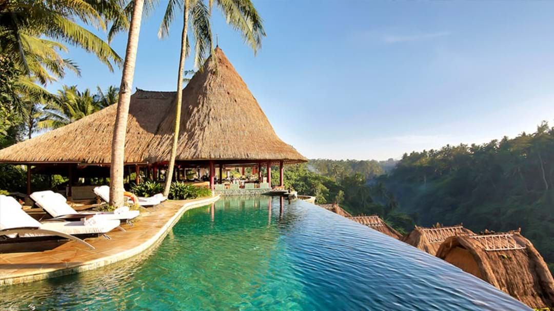 Article heading image for You Can Pretend You're Travelling At This 'One Night In Bali' Party