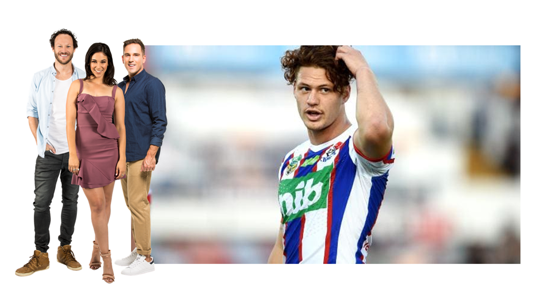 Article heading image for Kalyn Ponga addresses rumors of a code switch to Rugby
