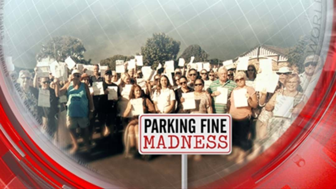 Article heading image for Peninsula Parking Problem Attracts ACA Attention