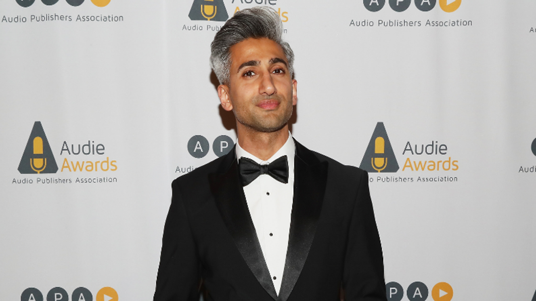 Article heading image for In Fabulous News, Queer Eye's Tan France Has Welcomed A Son!