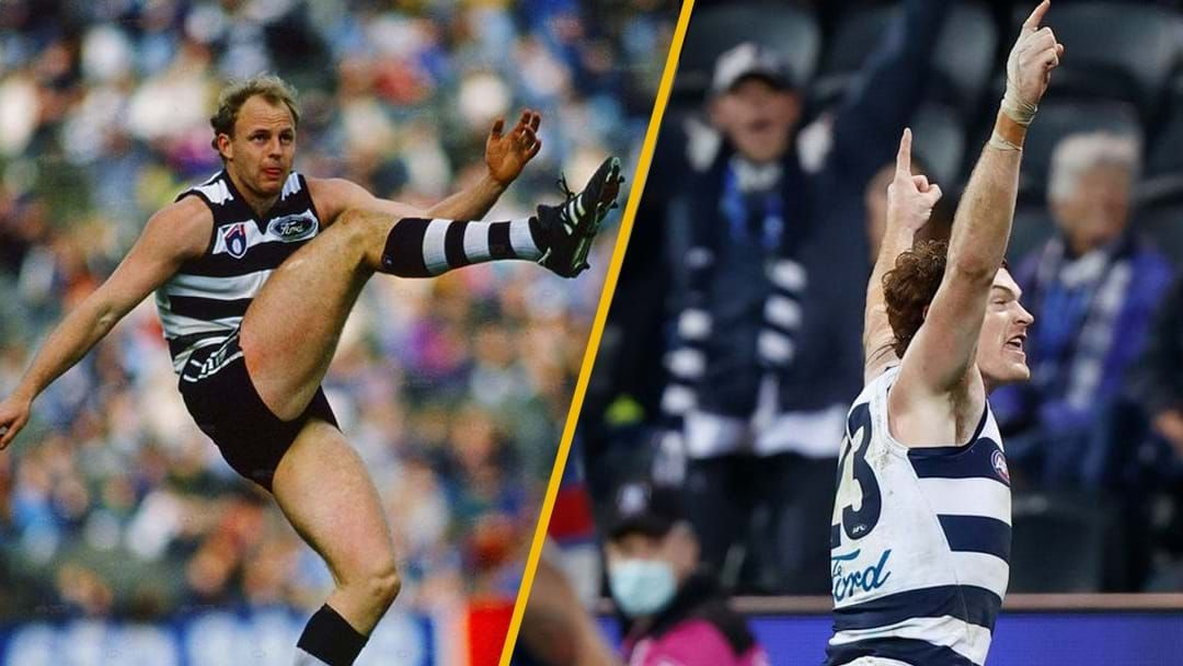 Article heading image for The Saturday Rub Break Down Gary Rohan's After The Siren Winner