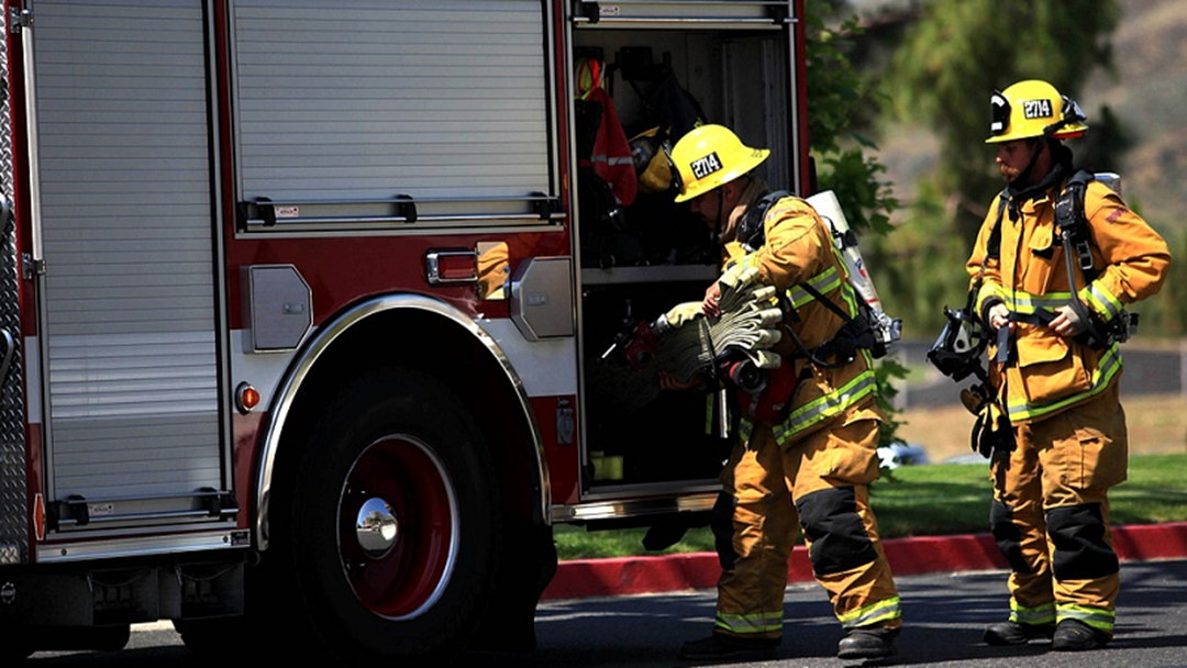 Article heading image for Ellen Grove Family Make Lucky Escape From House Fire