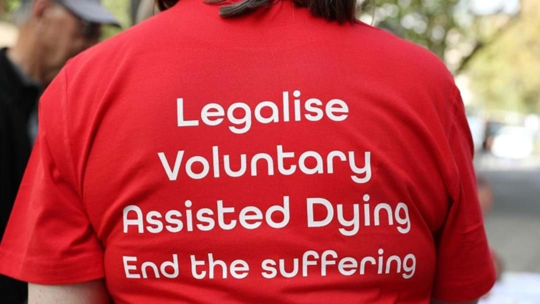 Article heading image for NSW Voluntary Assisted Dying Bill Pledged Before State Parliament