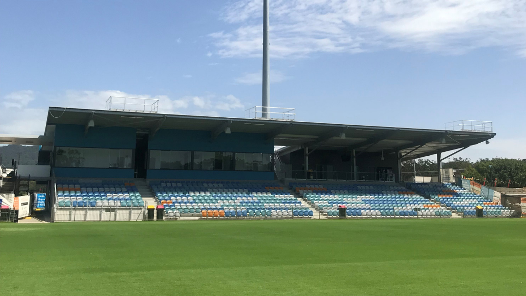 Article heading image for New Coffs Stadium Upgrades Officially Opened