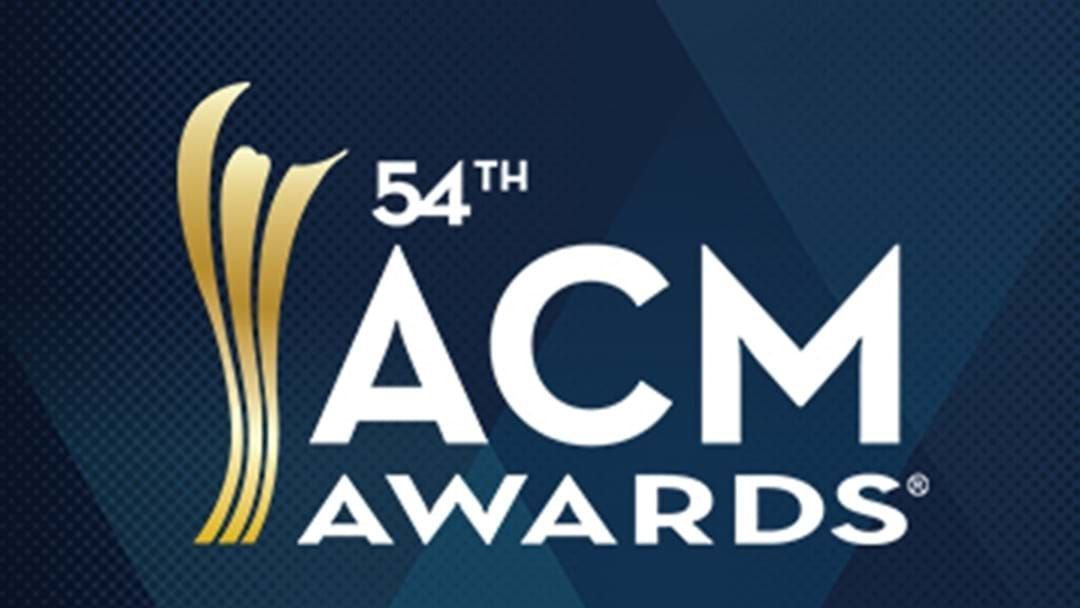 Article heading image for 2019 Academy of Country Music Awards: And The Winners Are...