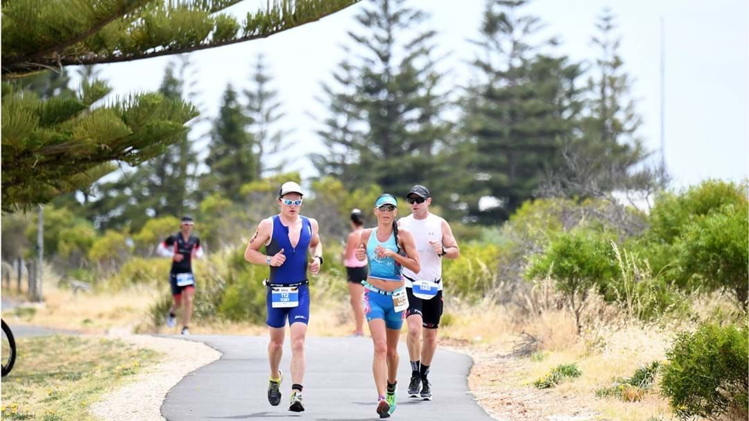 Article heading image for 2018 IRONMAN Western Australia
