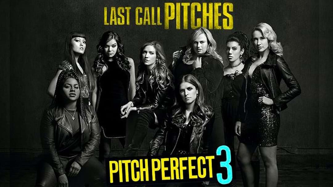 Article heading image for Pitch Perfect 3 Is Coming To Netflix