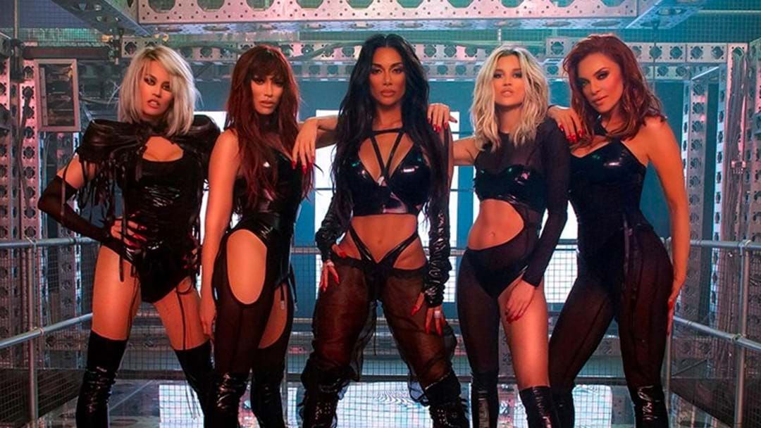 Article heading image for Here's How You Can Win Your Way To See The Pussycat Dolls