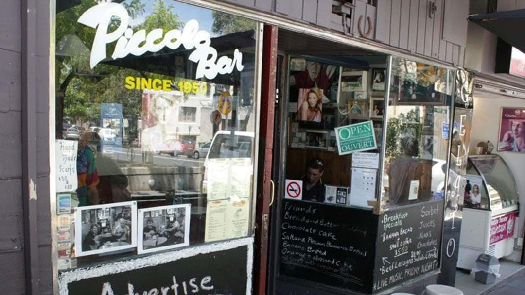 Article heading image for Sydney's Most Iconic Bar Has Closed For Good