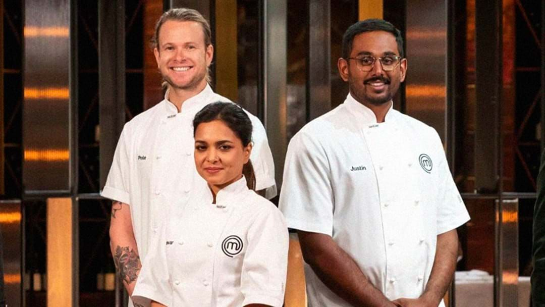 """Article heading image for Mel Leong Left """"Heartbroken"""" By Raw MasterChef Finale Dish"""