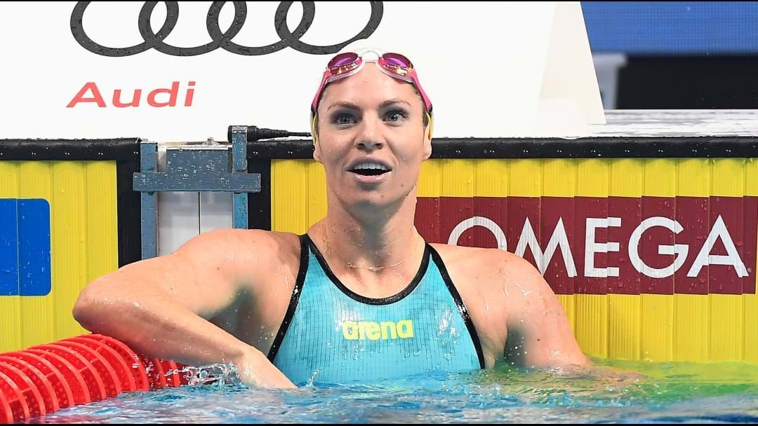 Article heading image for Emily Seebohm On Suffering With Endo As An Elite Swimmer