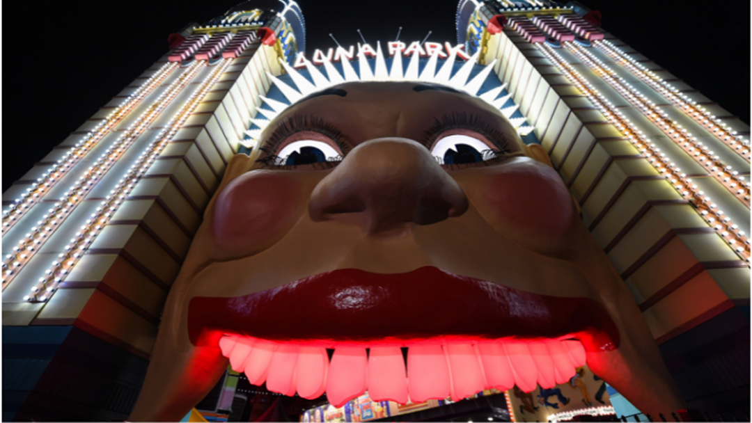 Article heading image for $1 Million Reward For Information on Luna Park Ghost Train Fire