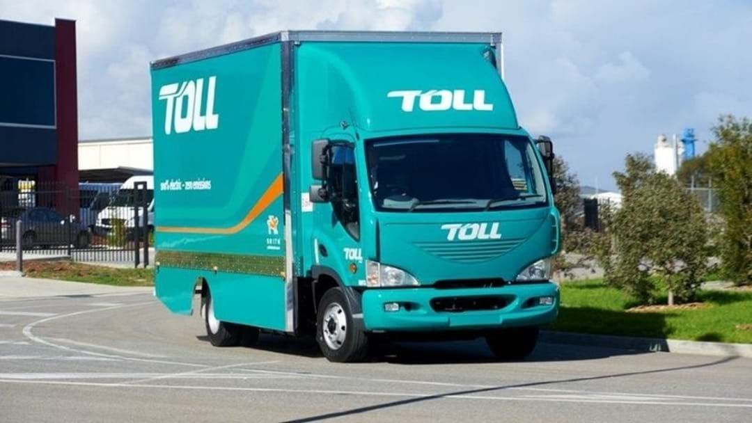 Article heading image for Deliveries To be Affected As Thousands Of Toll Drivers Strike This Friday
