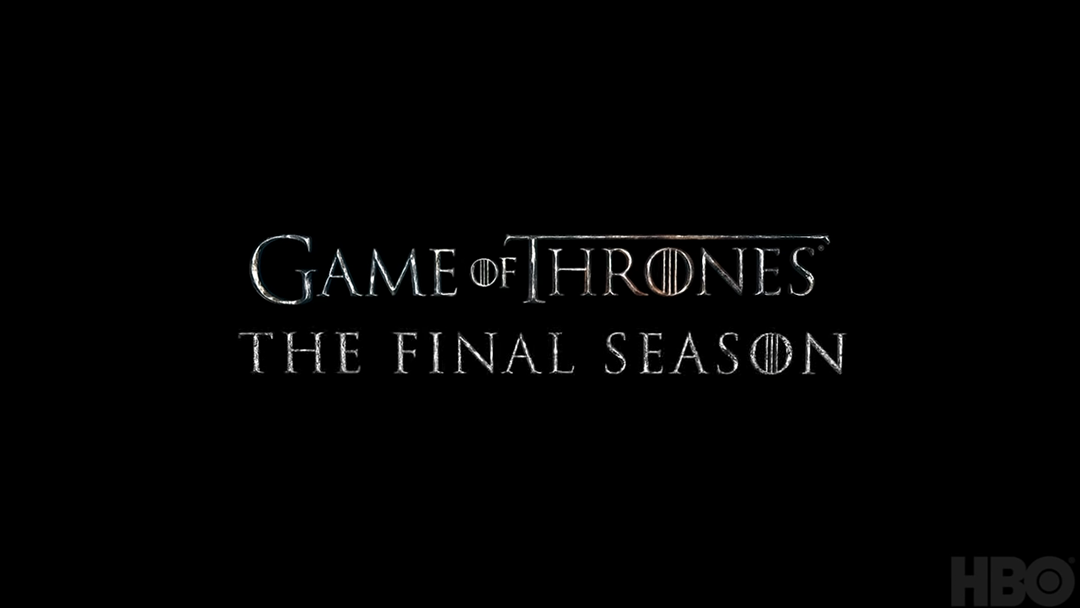 Article heading image for Another Trailer For The Final Season Of GOT Just Dropped, And Stark'in Hell, It's Epic