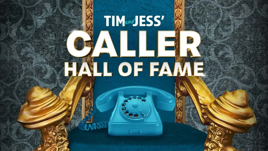 Competition heading image for Caller Hall of Fame